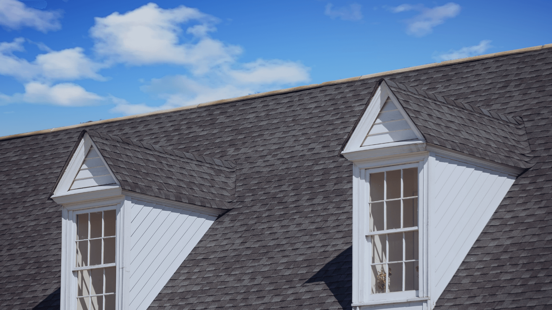 Roofing – Residential