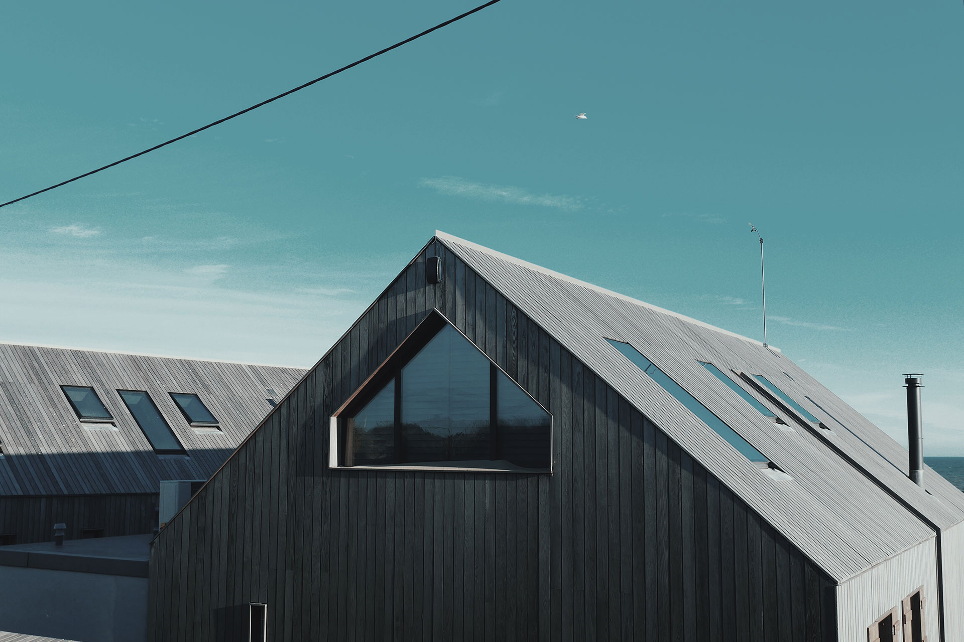 Roofing – Storm Damage/Repair