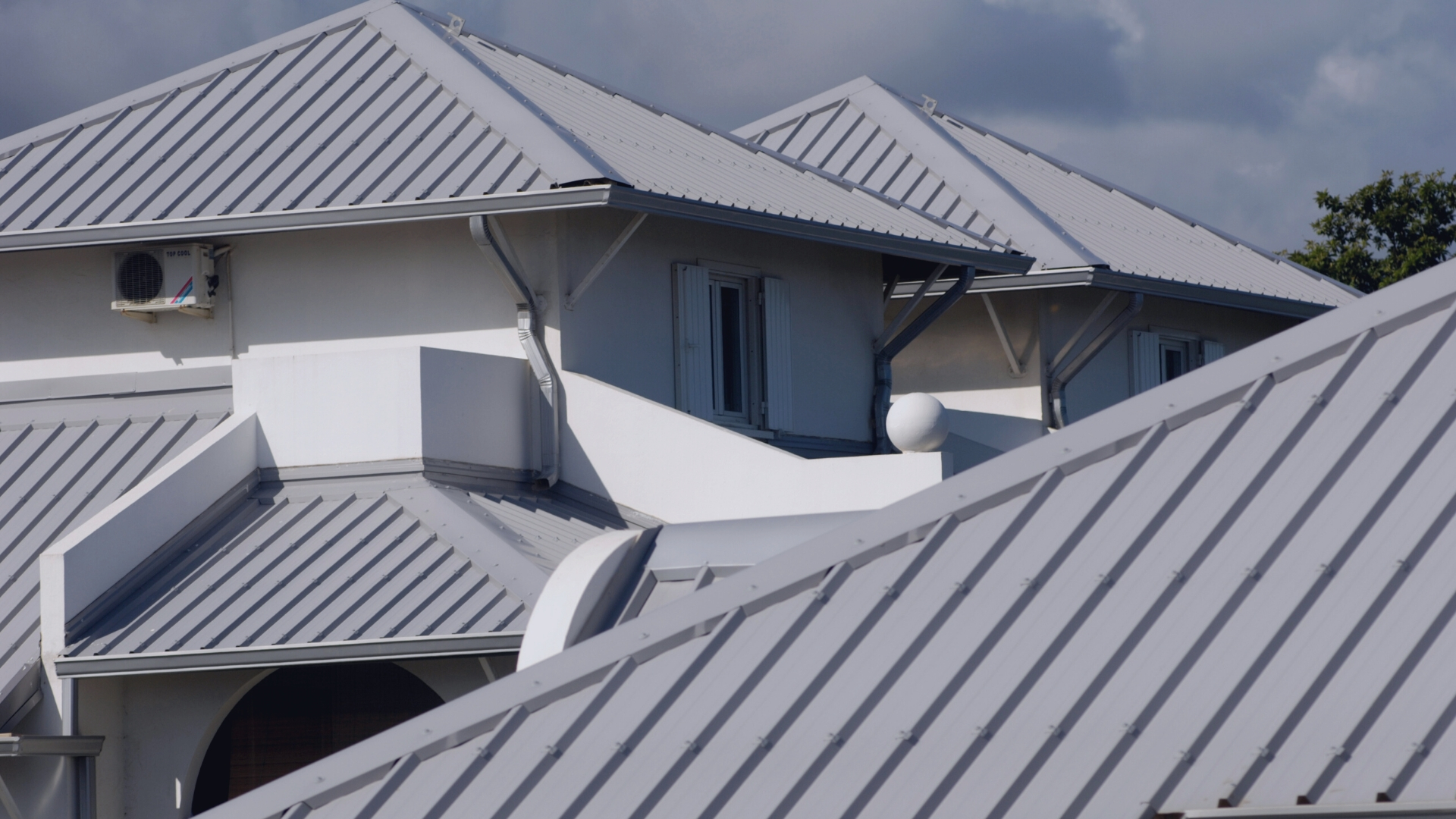 Roofing – Prevention